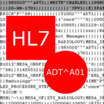 Sample HL7 Message ADT A01