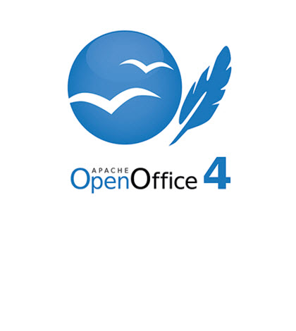Apache Open Office Free Office Software Tools