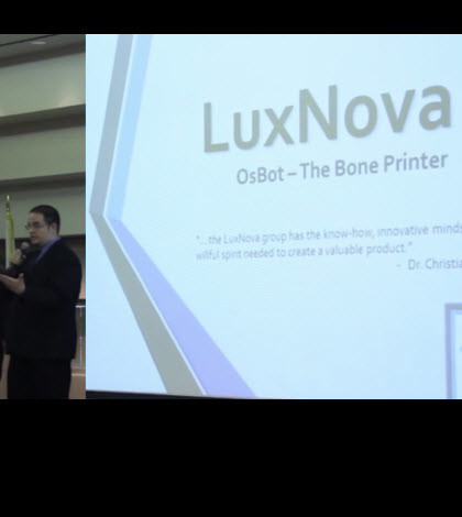 LuxNova-OsBot-3D-Bone-Printer