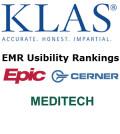 KLAS EMR Usability Rankings EPIC Cerner Meditech