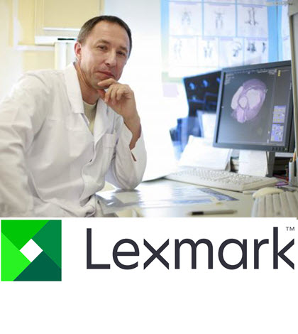 Lexmark Enterprise Content Management